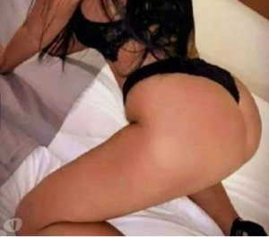 Thanais escort blonde Tournefeuille, 31