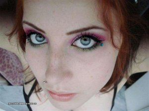 Gwennola site de rencontre escorte cosplay Anse 69